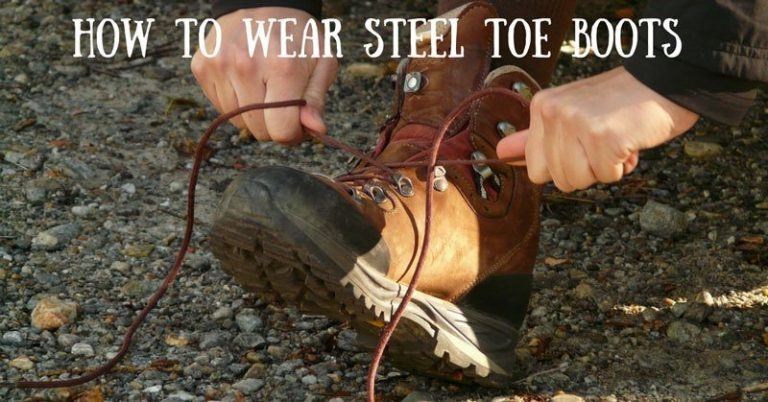 Top Best Steel Toe Boots and Ultimate Buying Guide for You