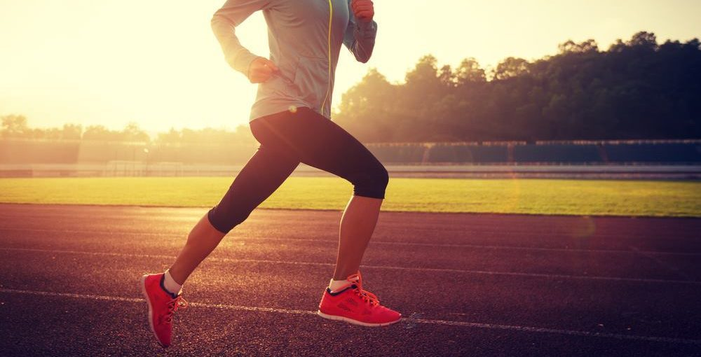 How To Choose The Best Running Shoes For High Arches