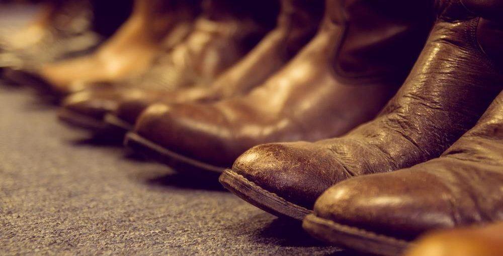 What to Pick: Clarks Bushacre Vs Desert Boots