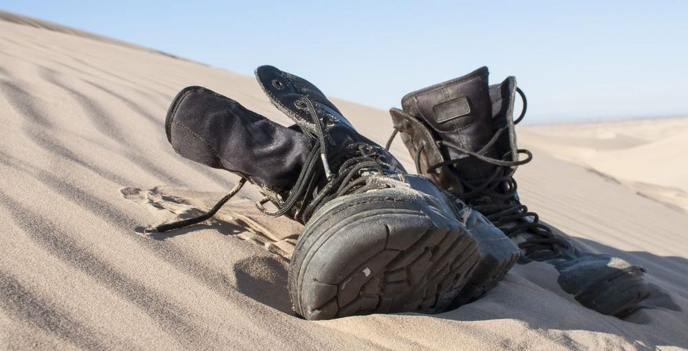 Clarks Desert Boots Sizing: Tips in Determining the Right Fit
