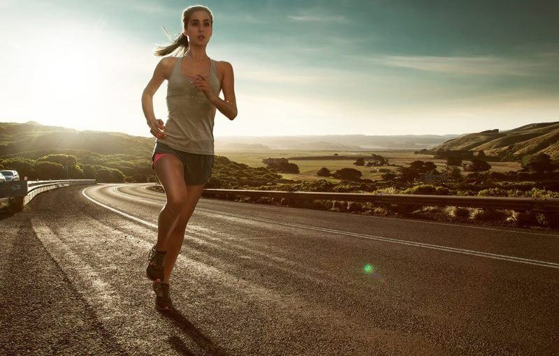 The Ultimate Guide on How to Start Running