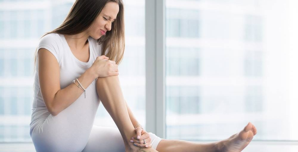 Mental Health and Foot Pain: Are They Connected?