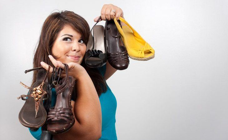 What Size of Shoes Do You Wear: How to Choose the Right One