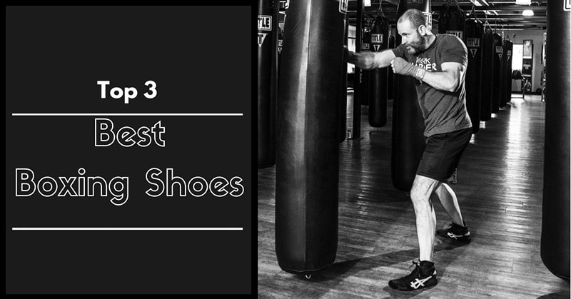 Can you wear Boxing shoes for bike workout?