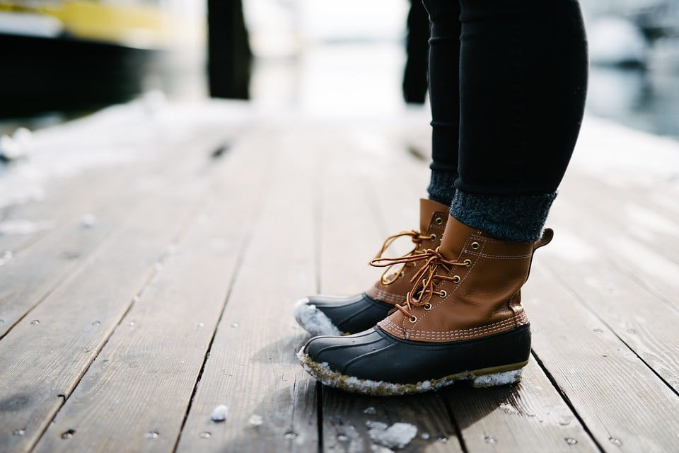 4 Best Duck Boots Reviewed 2018