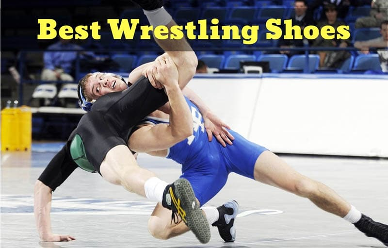 Which Are The Best Wrestling Shoes? (Review Top 5)