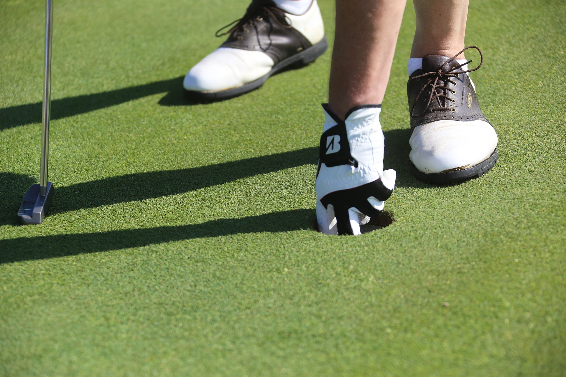 Disc-Golf-Shoes