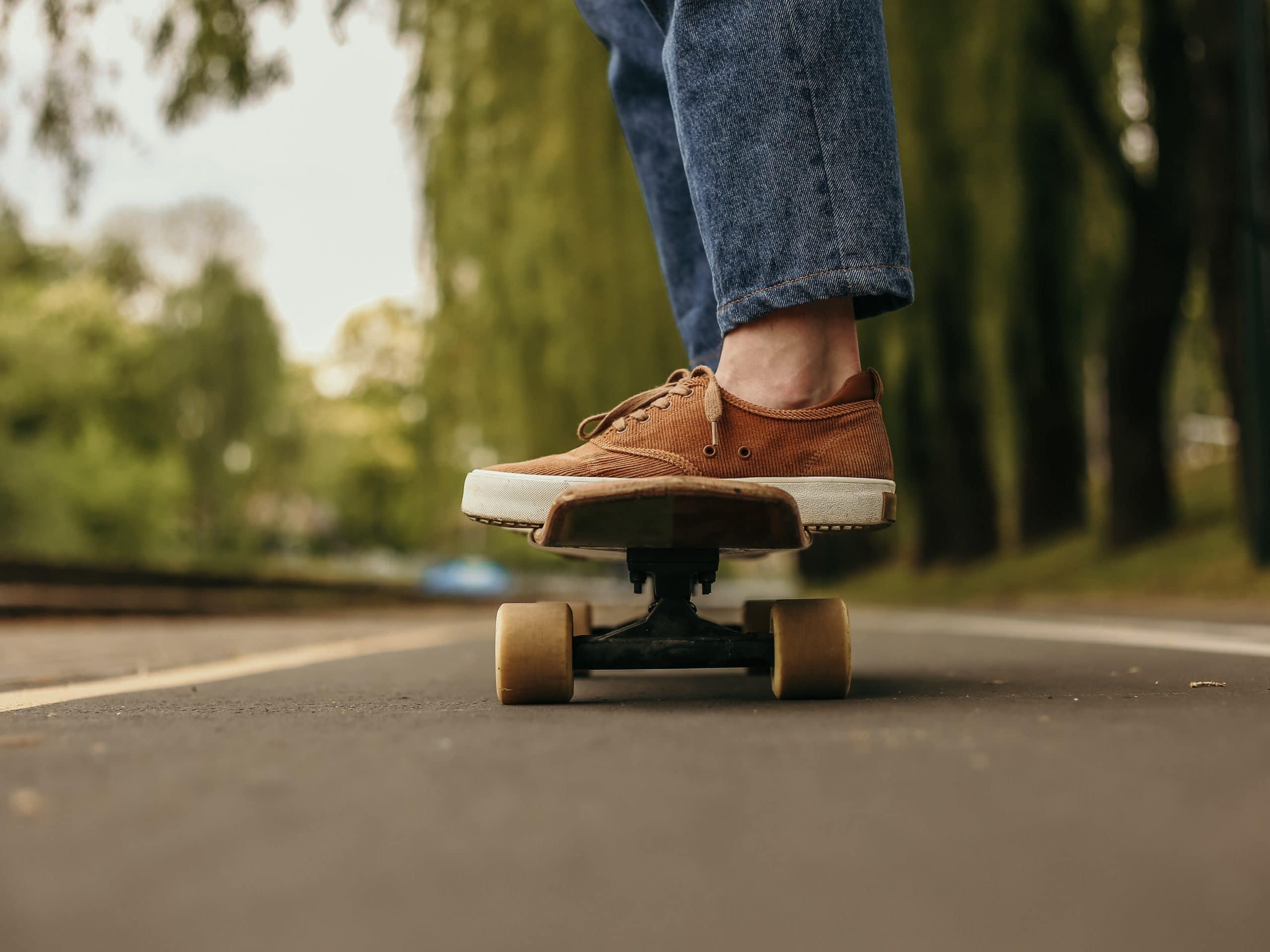 longboard-shoes