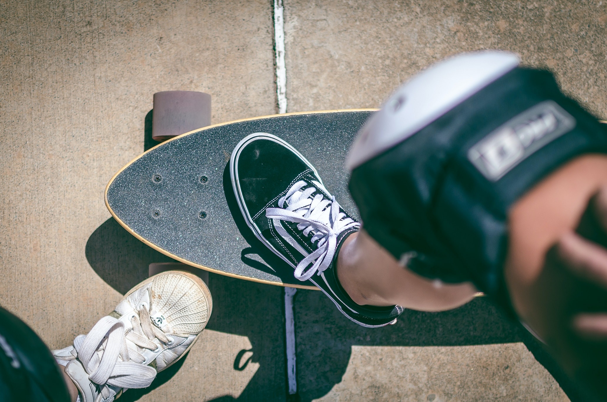 shoes-for-longboarding