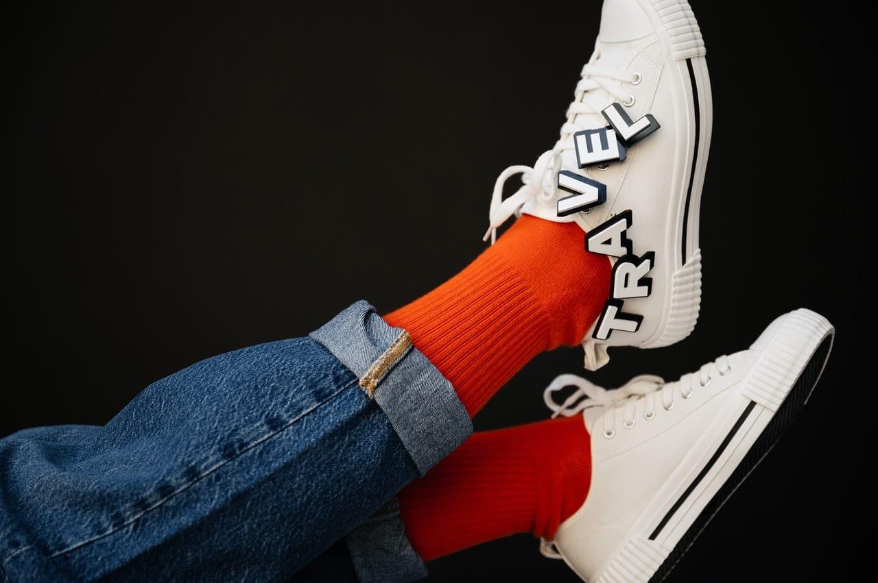dye-shoes